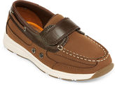 JCPenney Okie Dokie Bobby Boys Boat Shoes - Toddler