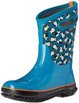 Bogs Kids' Classic Penguins Winter Snow Boot