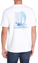 Vineyard Vines Men's Boating Scene T-Shirt
