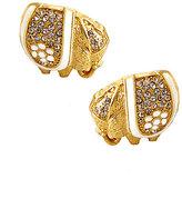 Lilly Pulitzer Tusk Tusk Elephant Earrings
