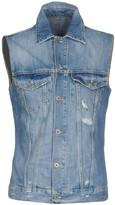 Dondup Denim outerwear - Item 42598189