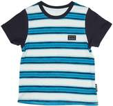Billabong Tots Boys Nelson Tee Blue