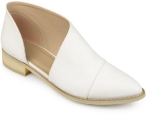 Journee Collection Women's Quelin Flats Women's Shoes