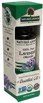 Nature's Answer 100% Pure Organic Essential Oil