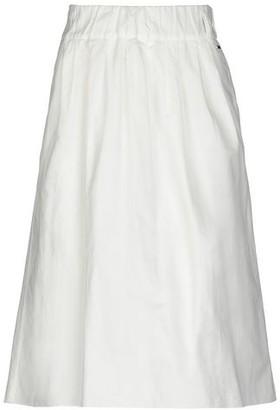 Henry Cotton's 3/4 length skirt