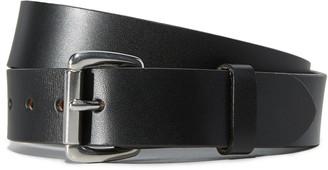 Filson Bridle Leather Belt