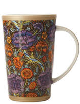Maxwell & Williams Set of Four William Morris Wandle Mugs