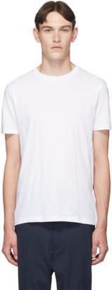 HUGO White Dero T-Shirt