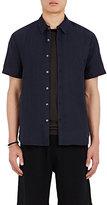 James Perse Men's Linen Shirt