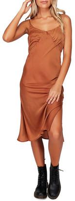 Billabong Sundance Slip Dress