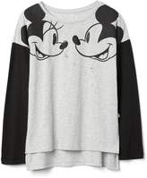 Gap GapKids | Disney Minnie and Mickey Mouse T-Shirt