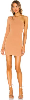 NBD Devyn Mini Dress