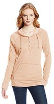 Carhartt Women's Pondera Hooded Knit Shirt