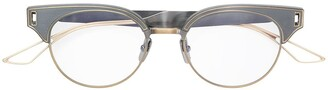 Dita Eyewear Brixa cat-eye frame glasses