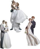 Lladro Wedding Collection