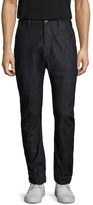 G Star Bronson Tapered Cuffed Jeans