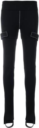 Alyx Strap-Detail Leggings