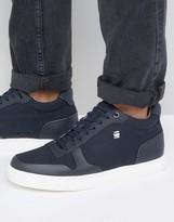G Star G-Star Krosan Mid Sneakers