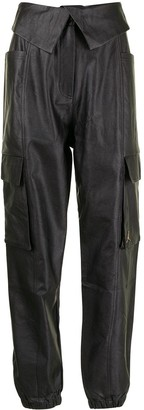 Nike Court-To-Runway trousers
