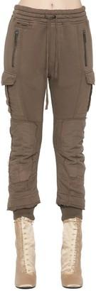 Haider Ackermann Cargo Pants
