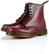 Dr Martens Cherry Red Original 8 Boots