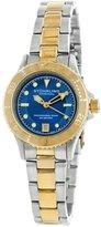 Stuhrling Original Women's Watersports Regatta Sailor Swiss Made Watch 1162.12126