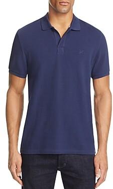 Vilebrequin Cotton Pique Regular Fit Polo