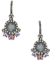 Marchesa Mother-Of-Pearl Drop Earrings