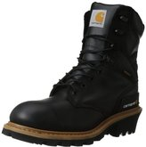 Carhartt Men's CML8131 8 Inch Soft Toe Boot