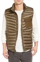 Ben Sherman Men's Water Resistant Down Vest