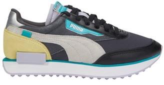 Puma Future Rider trainers