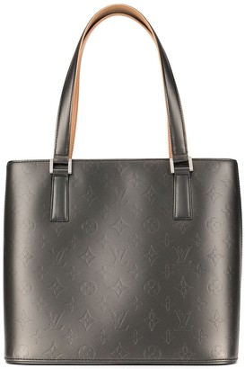 Louis Vuitton Pre-Owned Stockton tote