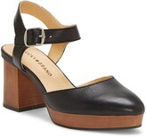 Lucky Brand Rheyme Platform Sandal