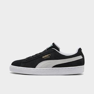 Puma Men's Suede Classic+ Casual Shoes
