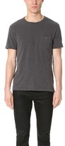 Todd Snyder Classic Short Sleeve Pocket Tee