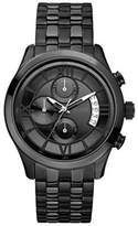 GUESS GUESS? Men's U17526G1 Stainless-Steel Quartz Watch with Dial