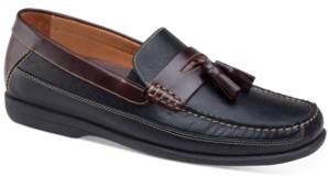 Johnston & Murphy Men's Locklin Tassel Loafers Men's Shoes