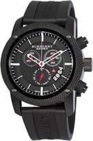 Burberry Men's BU7701 Endurance Chronograph Dial Watch