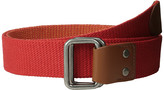 Original Penguin Drucker Webb Solid Belt