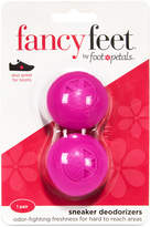 Foot Petals Fancy Feet by Sneaker Deodorizers Shoe Inserts