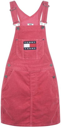 Tommy Jeans Tommy Dungaree Dress