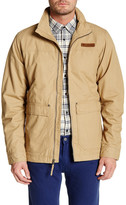 Columbia Tech Terrain Softshell Jacket