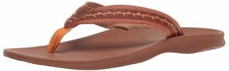 Chaco Women's Playa PRO Leather Hiking Shoe