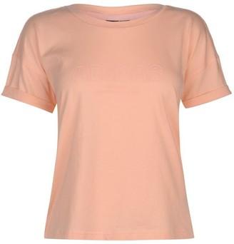 adidas Essentials All Caps T Shirt