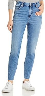 Jag Jeans Viola High-Rise Skinny Jeans