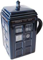 Doctor Who Lidded Mug