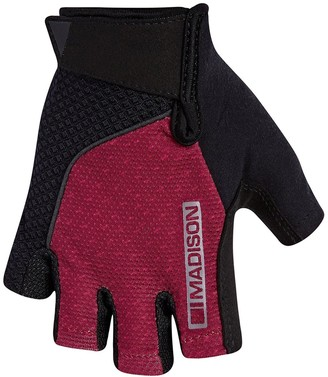 Madison Sportive Women'S Mitts - Burgundy