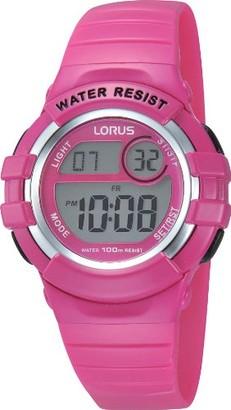 Lorus Girl's Watch Kids R2387HX9