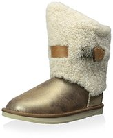 Australia Luxe Collective Women's Nott Short Shearling Shaft Boot