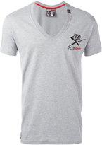 Plein Sport - Base T-shirt - men - Cotton - S